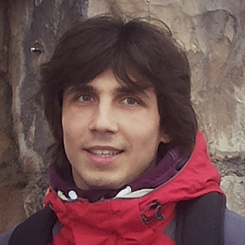 Maxim Tatarchenko