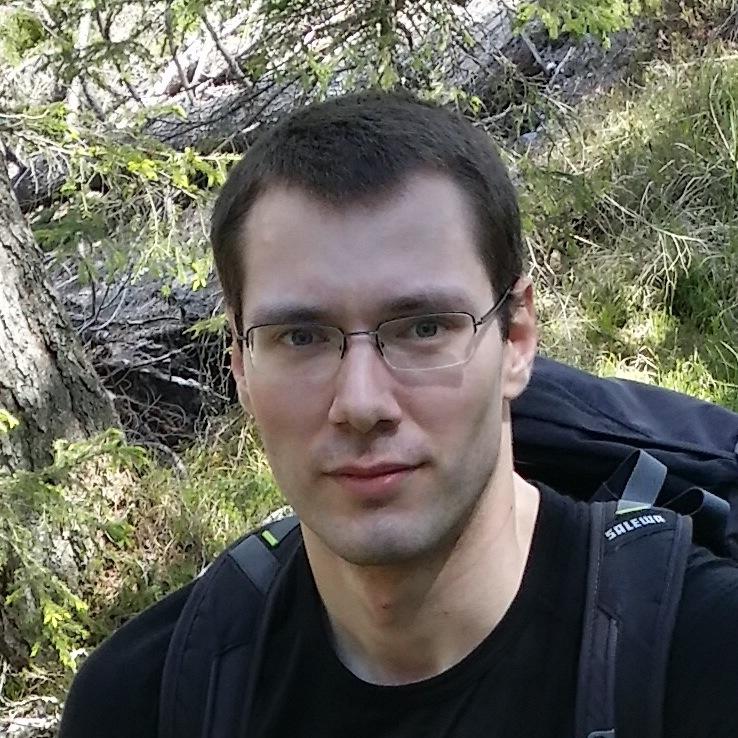 Nikolay Savinov