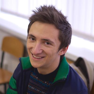 Sergey Zagoruyko