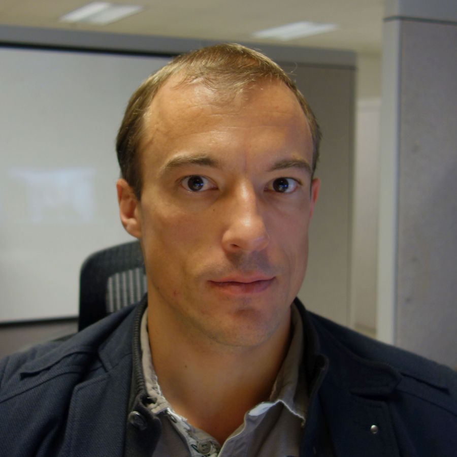 Arno Knapitsch