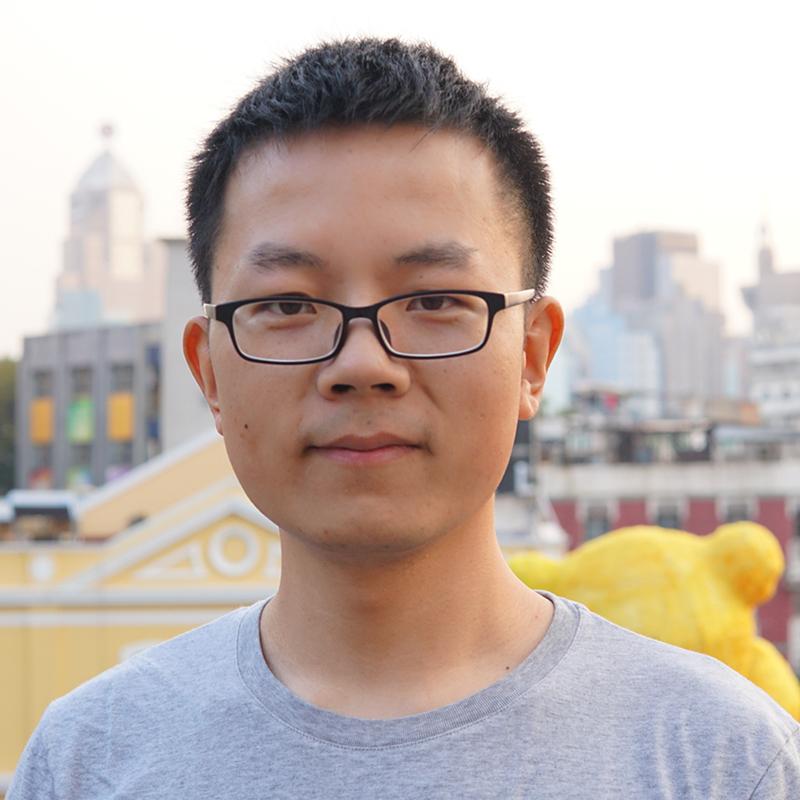 Hengshuang Zhao