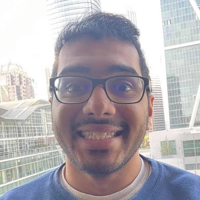 Nishant Subramani