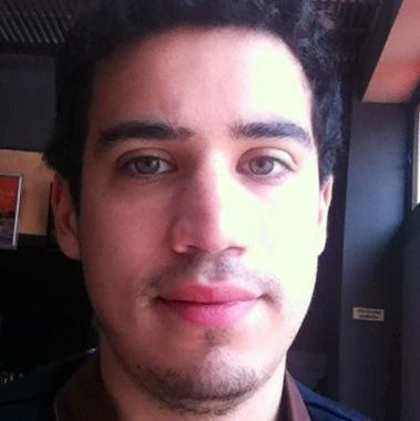 Oliver Castaneda