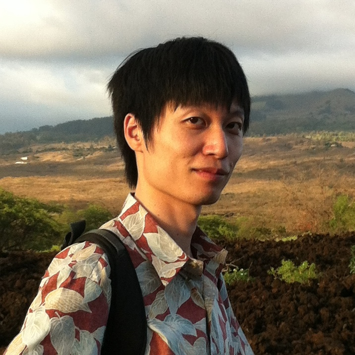 Qian-Yi Zhou