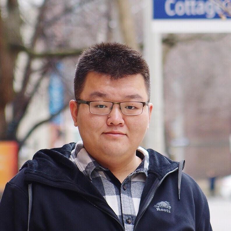 Shenlong Wang