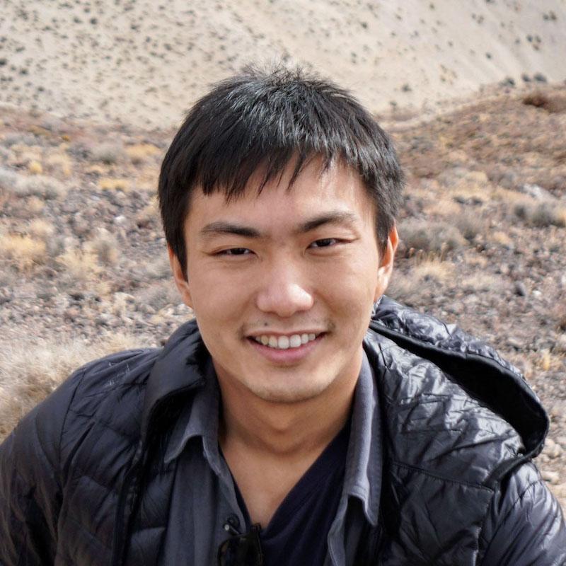 Yixing Lao