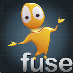 Mixamo releases Fuse