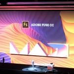 Adobe Fuse