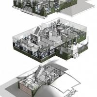 three-story